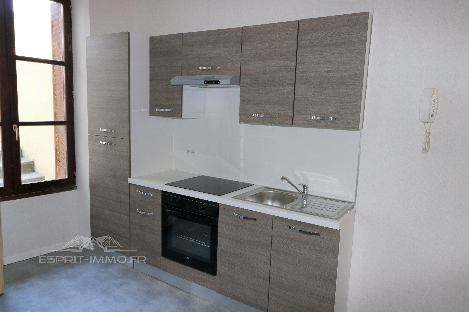 Rental Apartment - Seyssel
