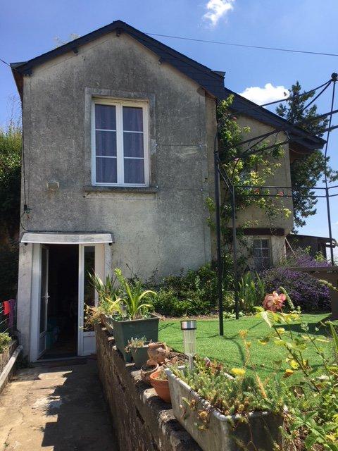 MAISONNETTE - Vouvray sur Loir