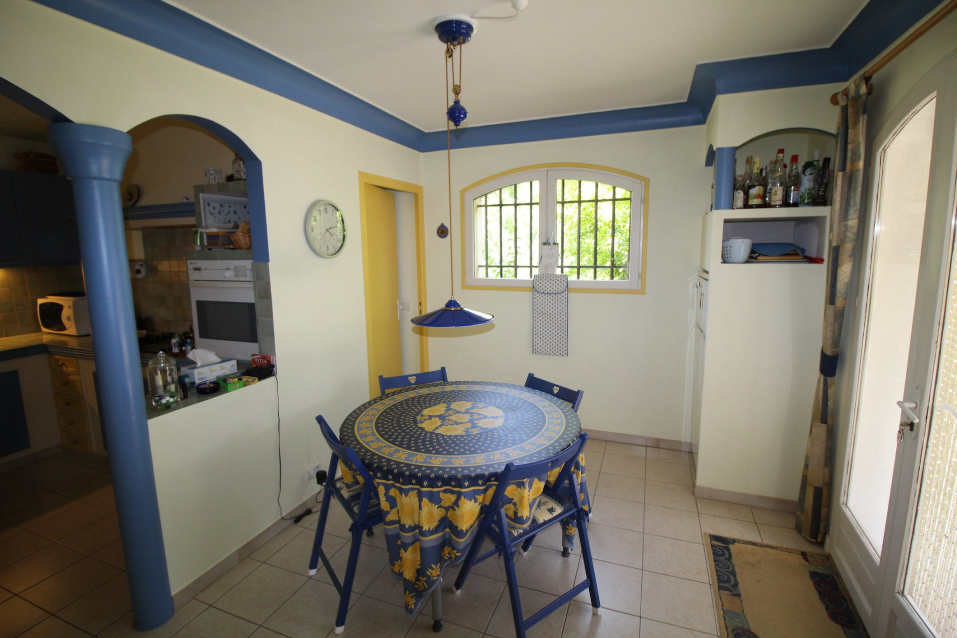 Le Val, une maison pleine de charme au coeur de la Provence Verte
