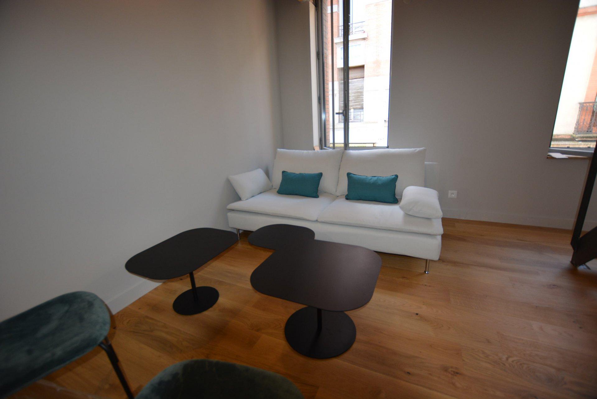 Vermietung Wohnung - Toulouse