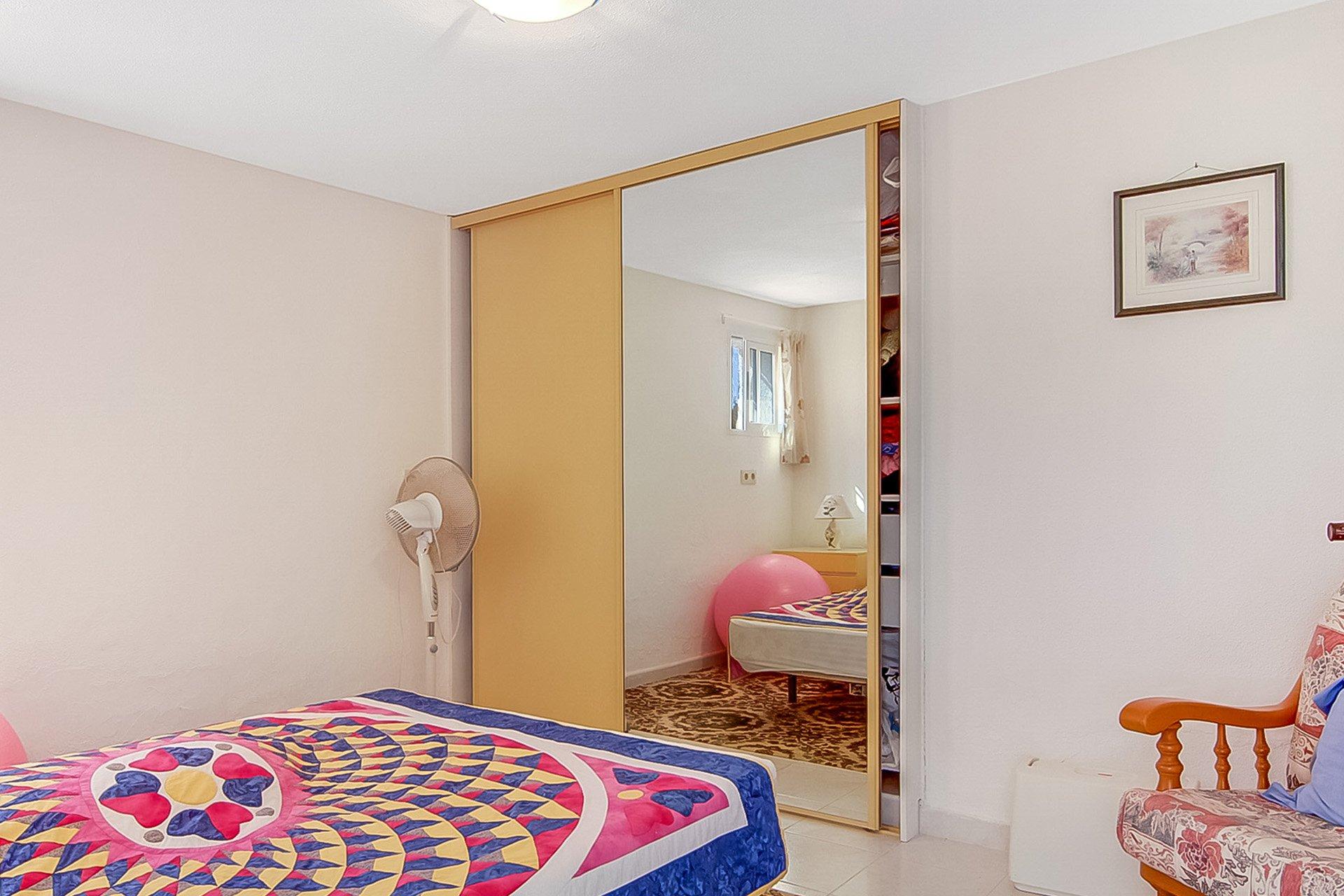 Villa de 4 dormitorios en Calpe