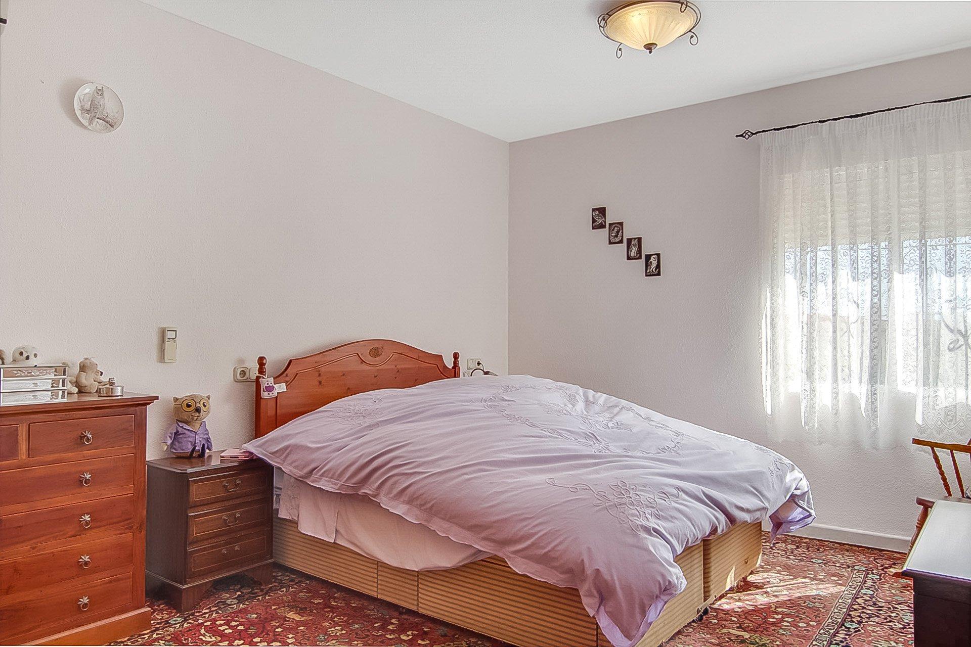 Villa met 4 slaapkamers in Calpe