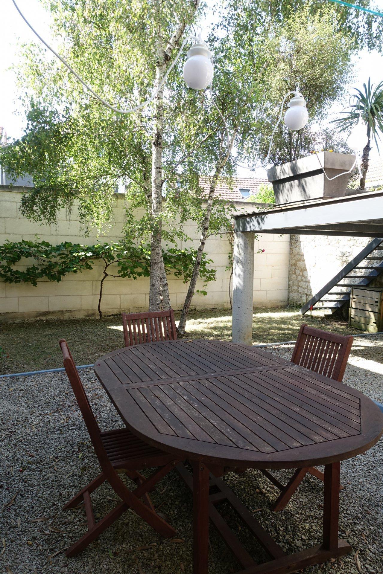 SUPERBE LOFT Centre SAINTES - Rive Gauche