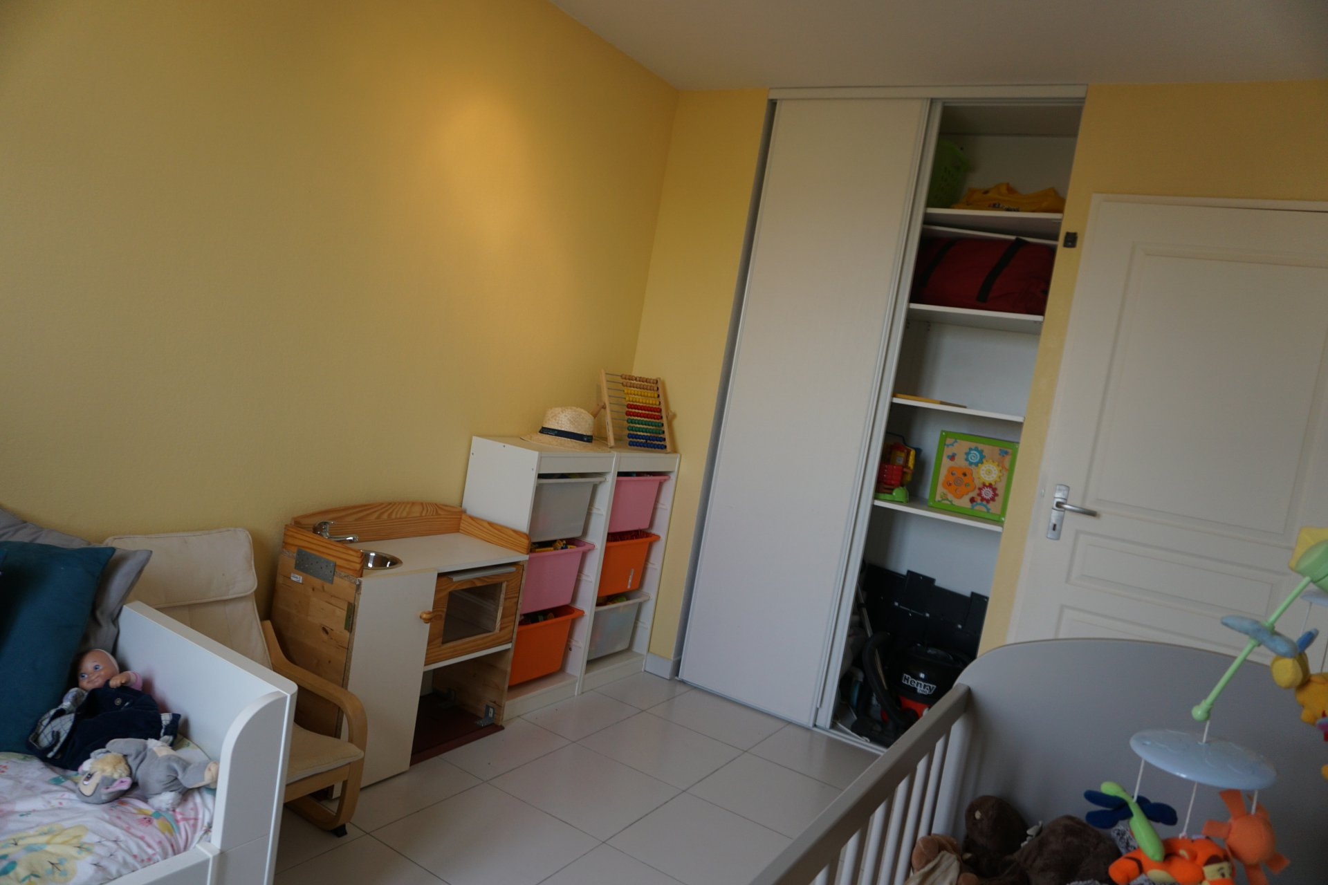 3 rooms apartment in Cogolin