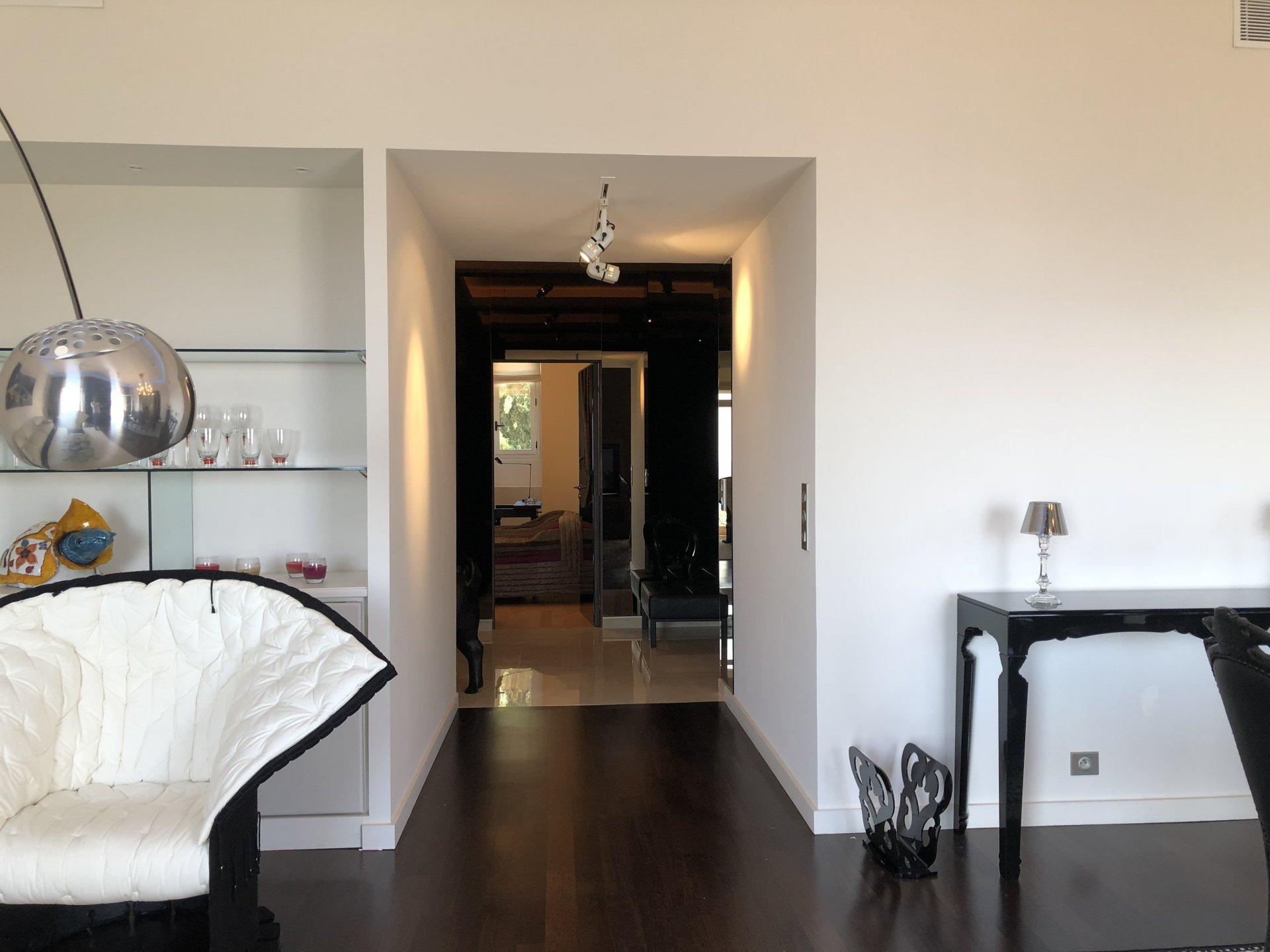 CANNES - La Californie - Grand appartement grand standing