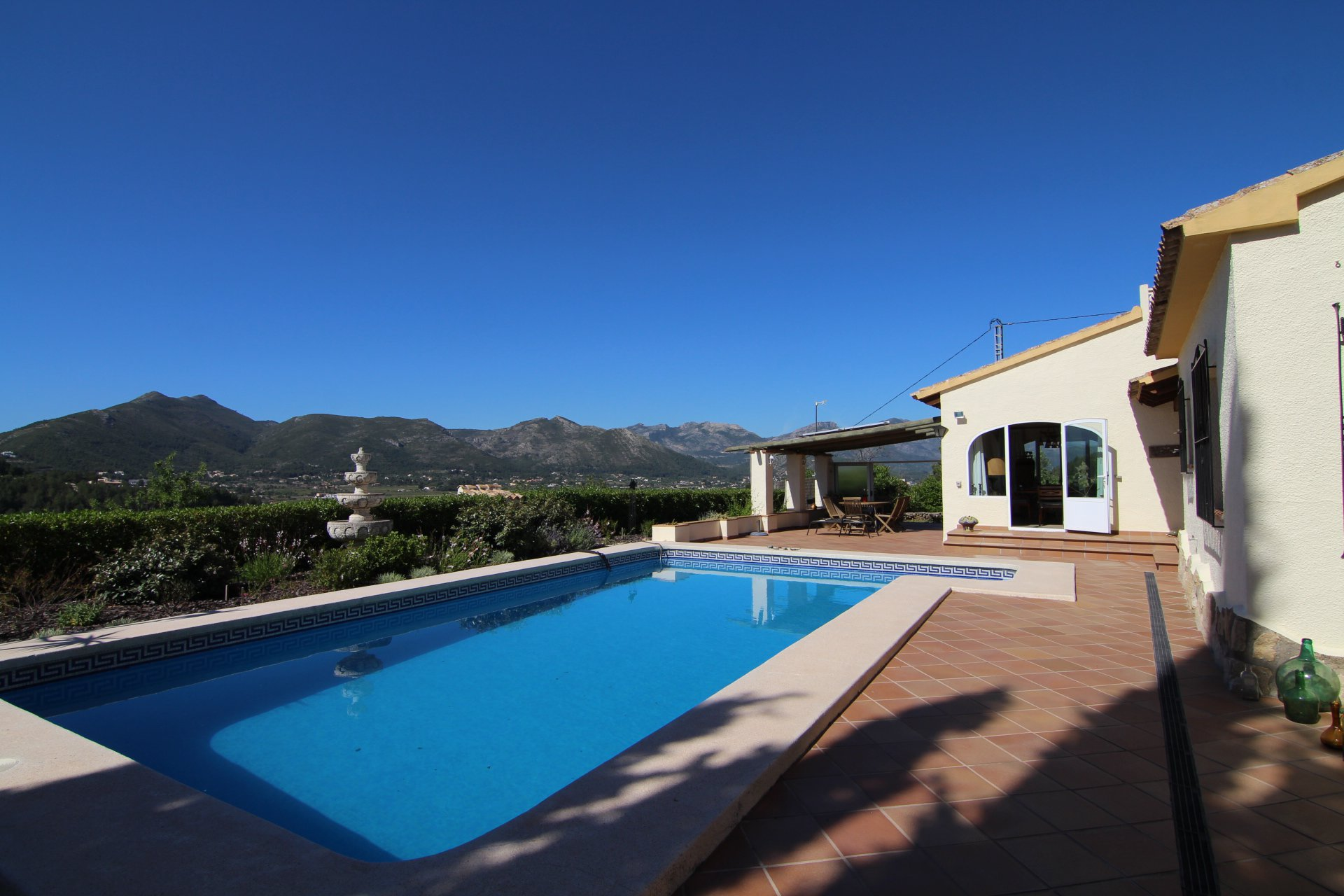 5-bedroom finca in Lliber