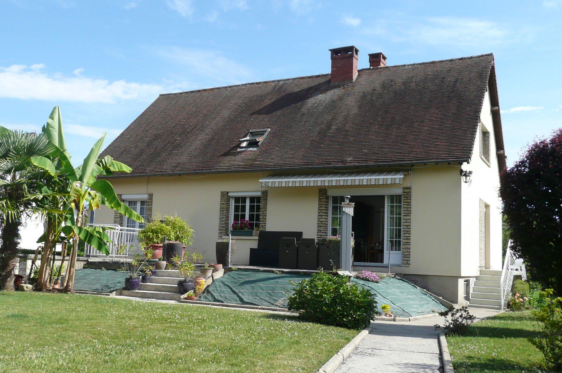 maison en vente Évreux