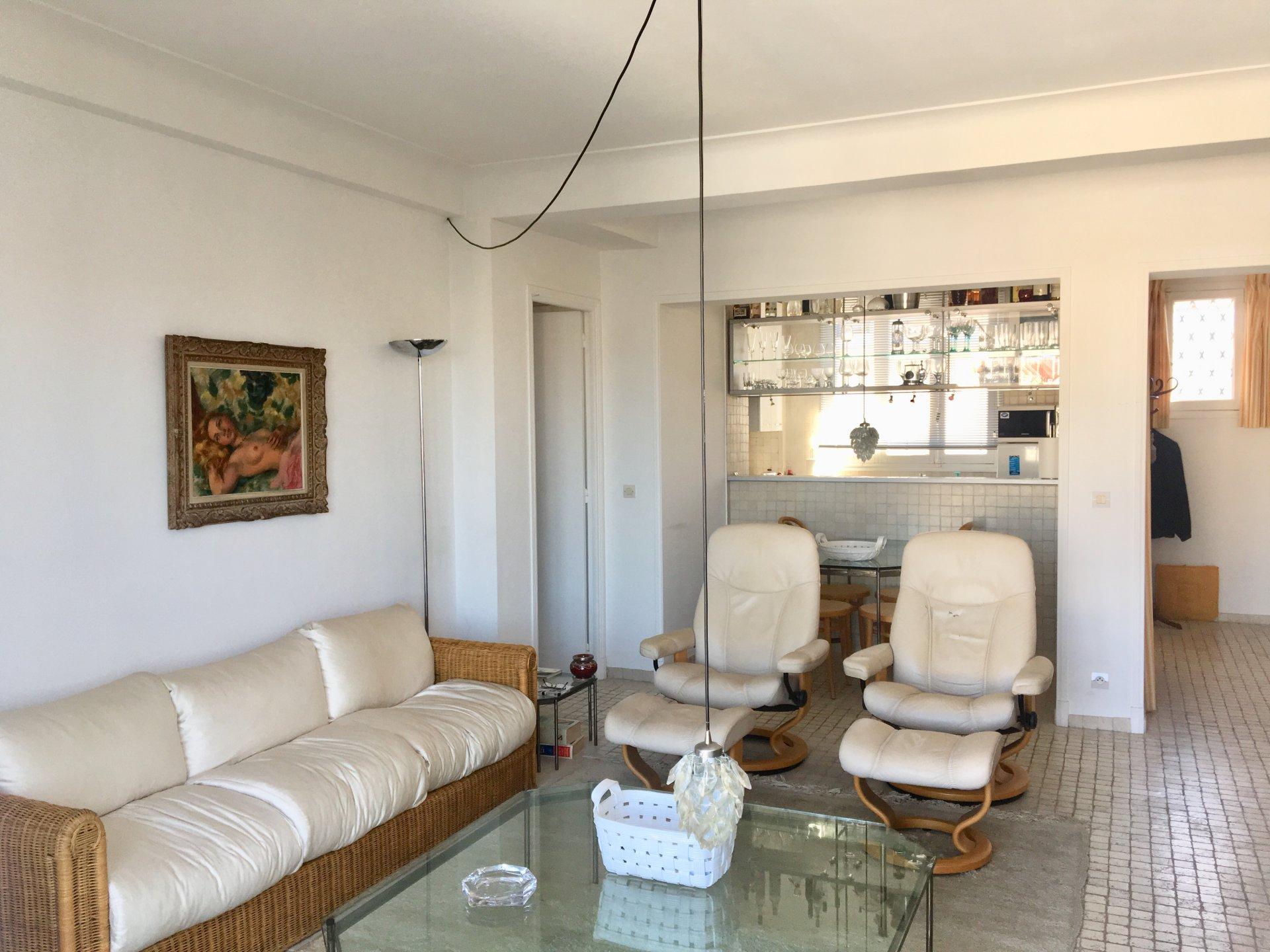 Sale Apartment - Cannes Arrière Croisette