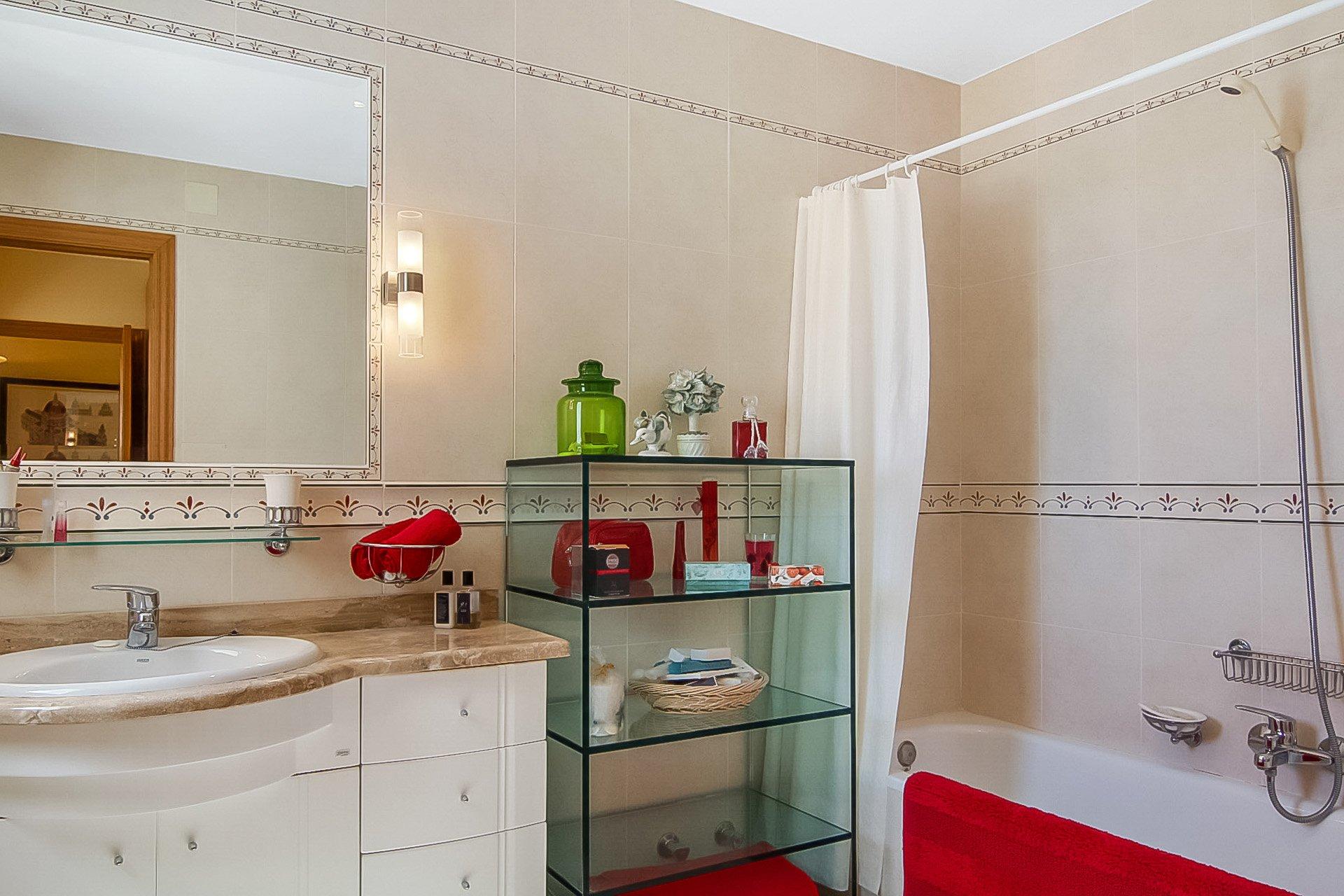 Villa de luxe de 3 chambres avec de superbes vues