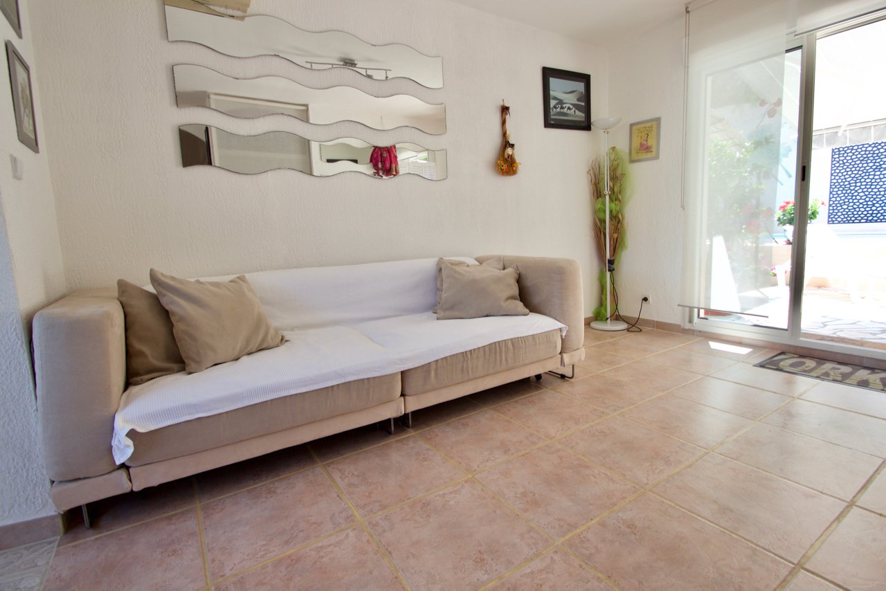 Les Issambres - Villa with pool & separate apartment near the beach