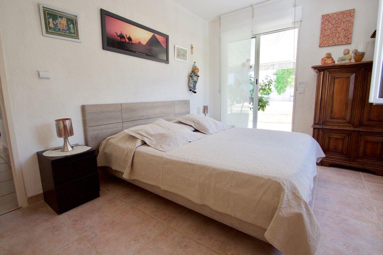 Les Issambres – Villa avec piscine et appartement séparée près de la plage