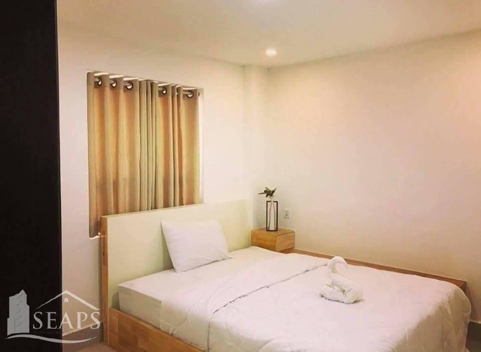 Sale Apartment Meanchey