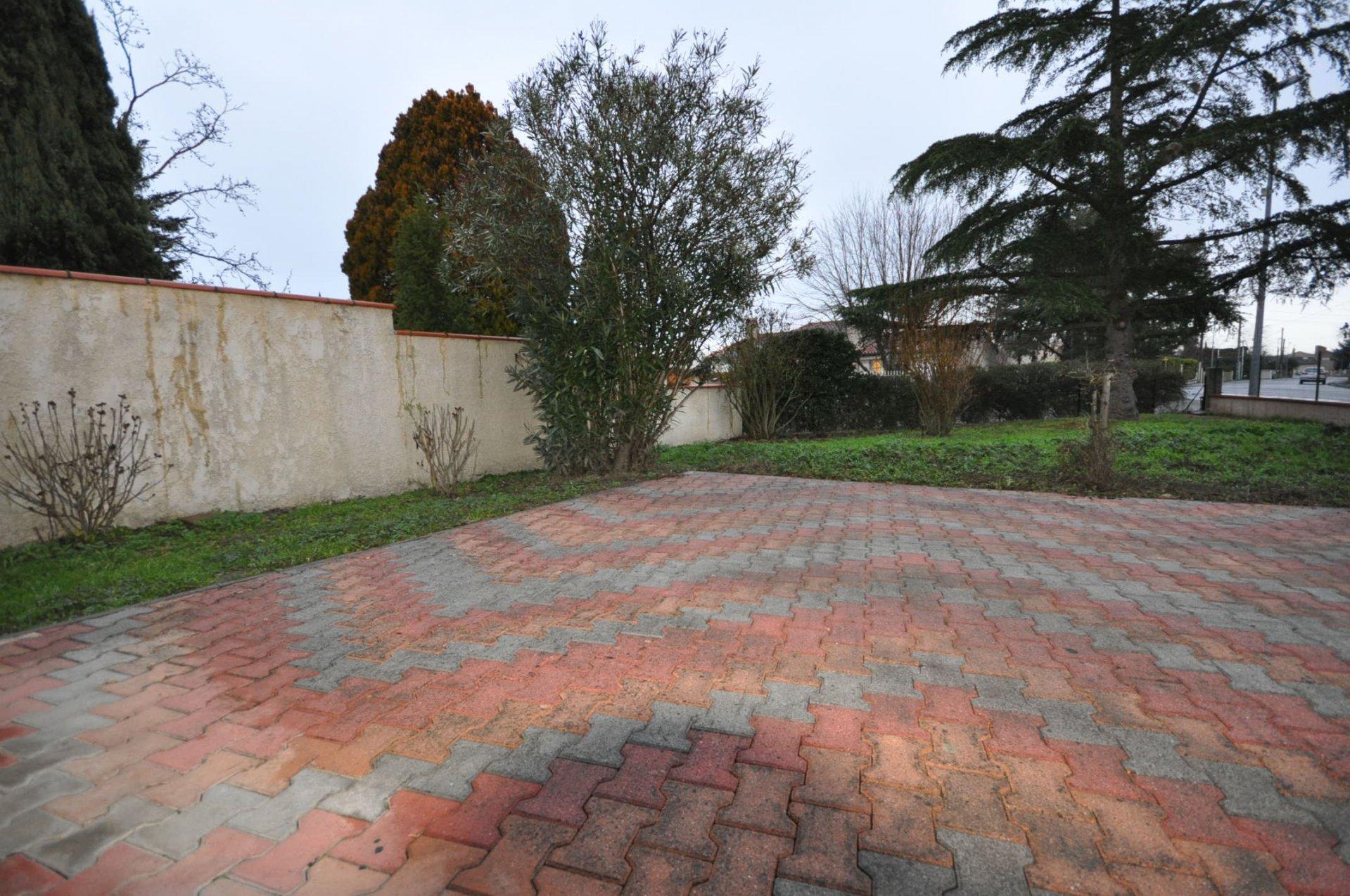 Alquiler Villa - Beauzelle