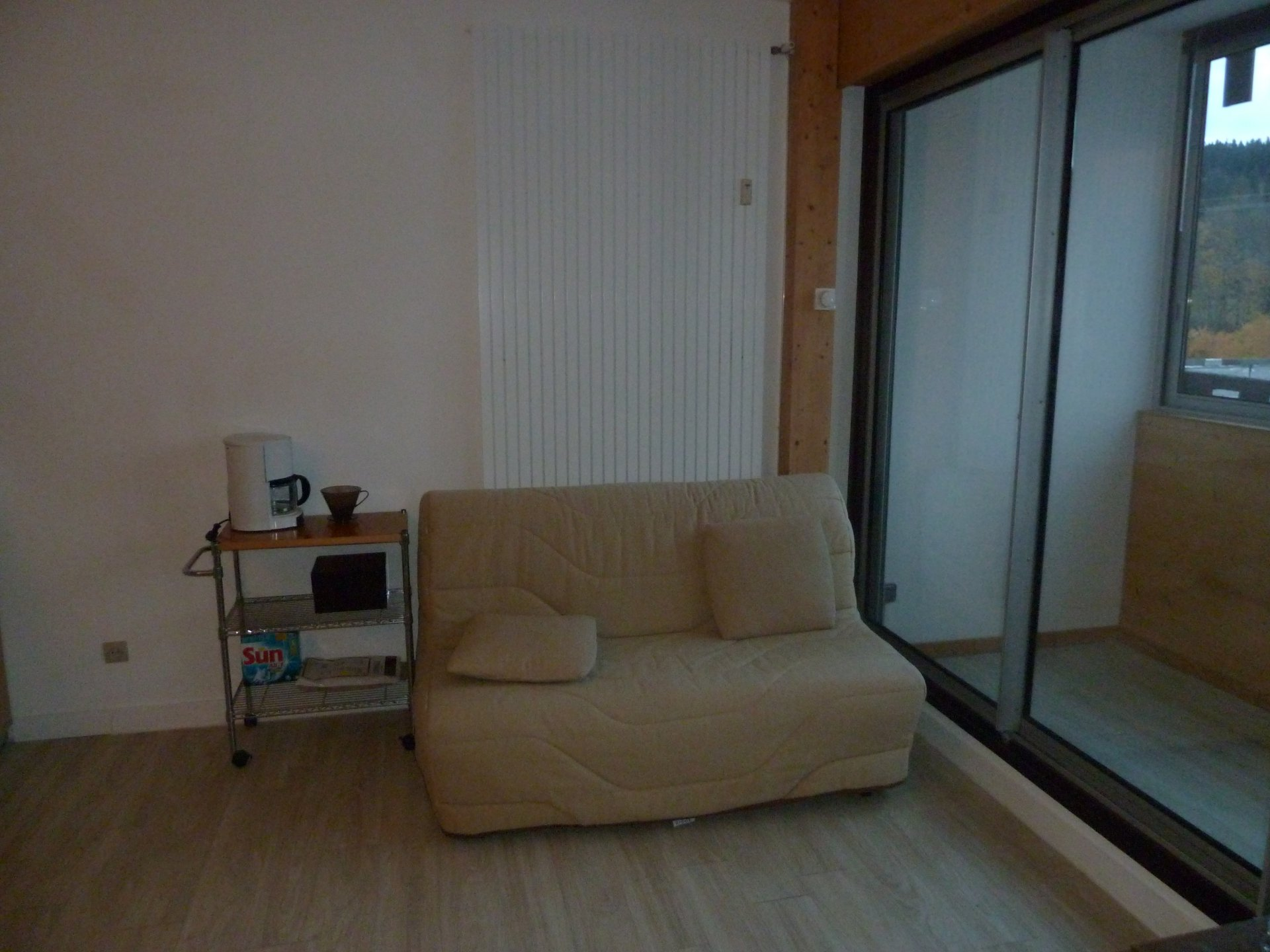 APPARTEMENT T1 MEUBLE