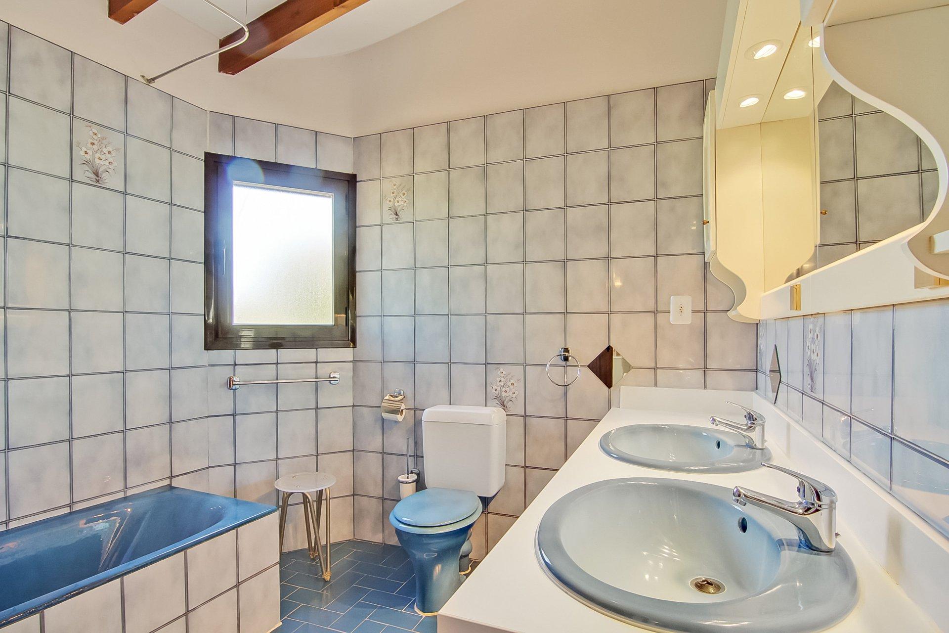 5-bedroom villa in Calpe