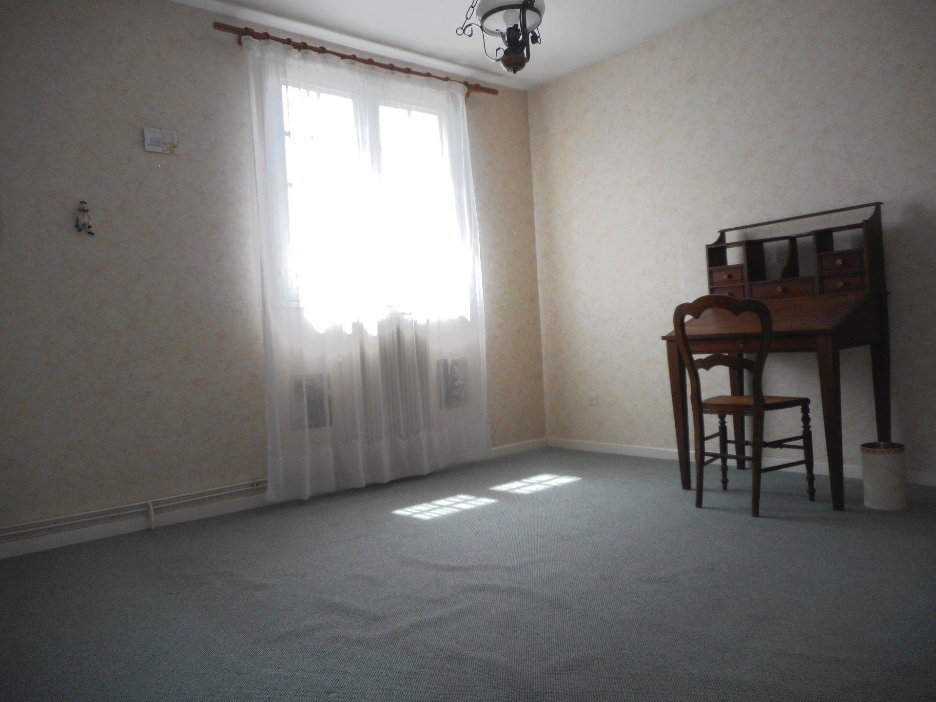 Pavillon résidentiel sur Bavay