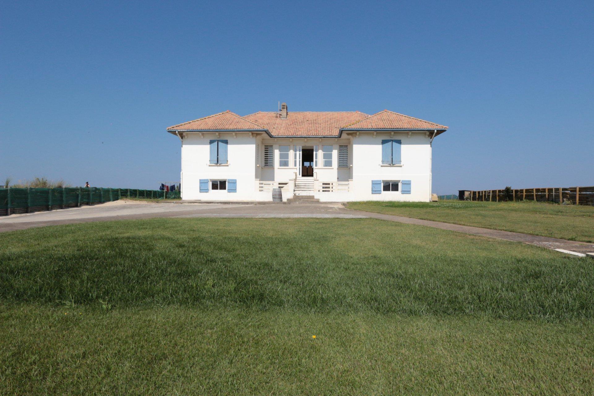 Superbe Villa de 276m2 face à l'océan