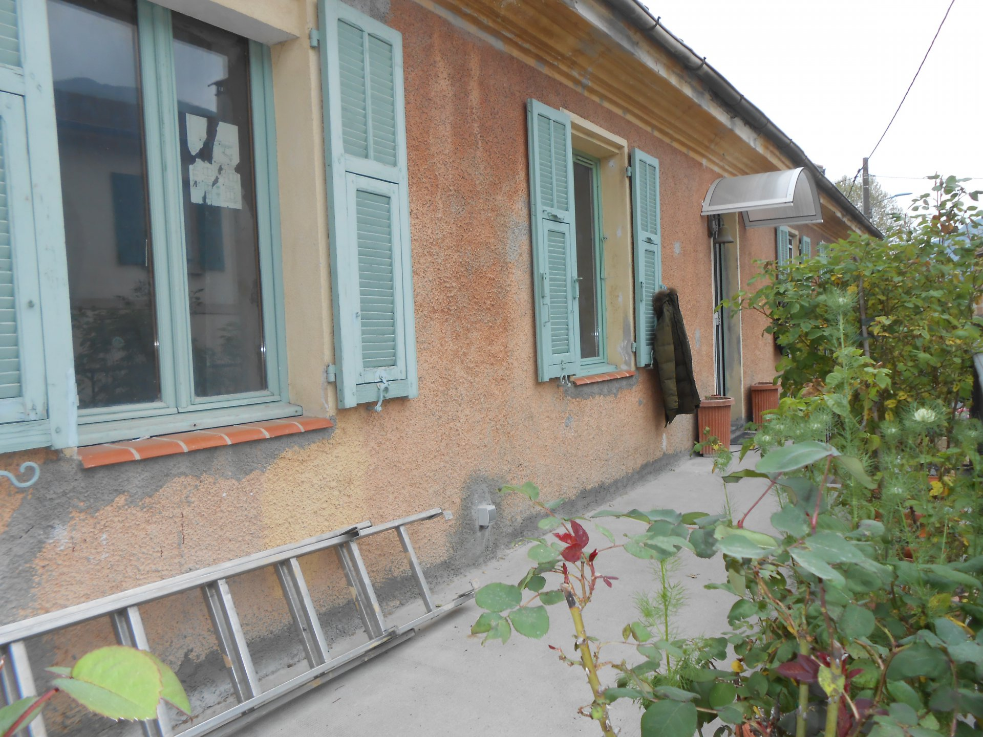 Vendita Appartamento villa - Sospello (Sospel)