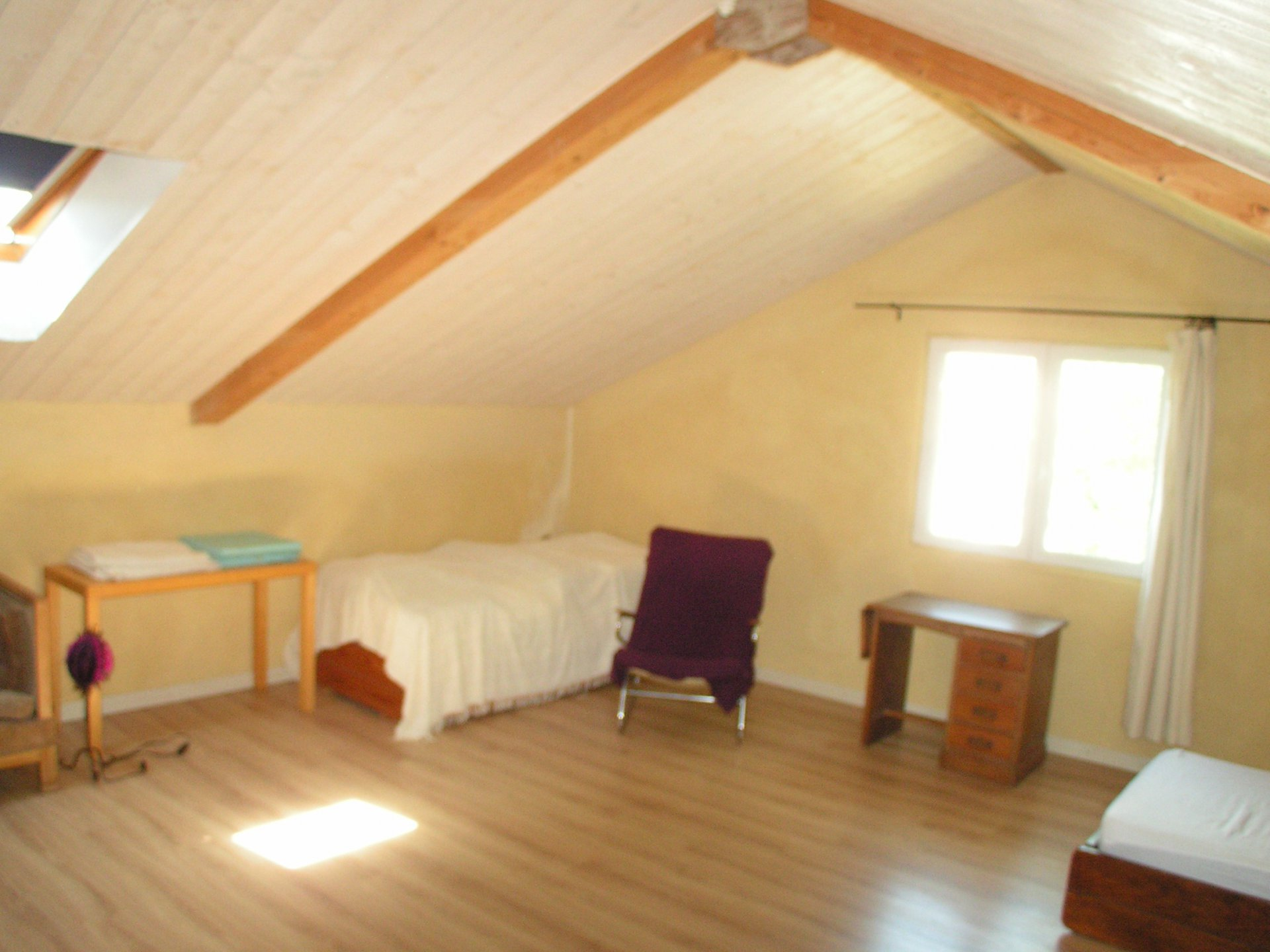 Te koop: ruim huis in Saint-Jean-le-Centenier, Ardèche