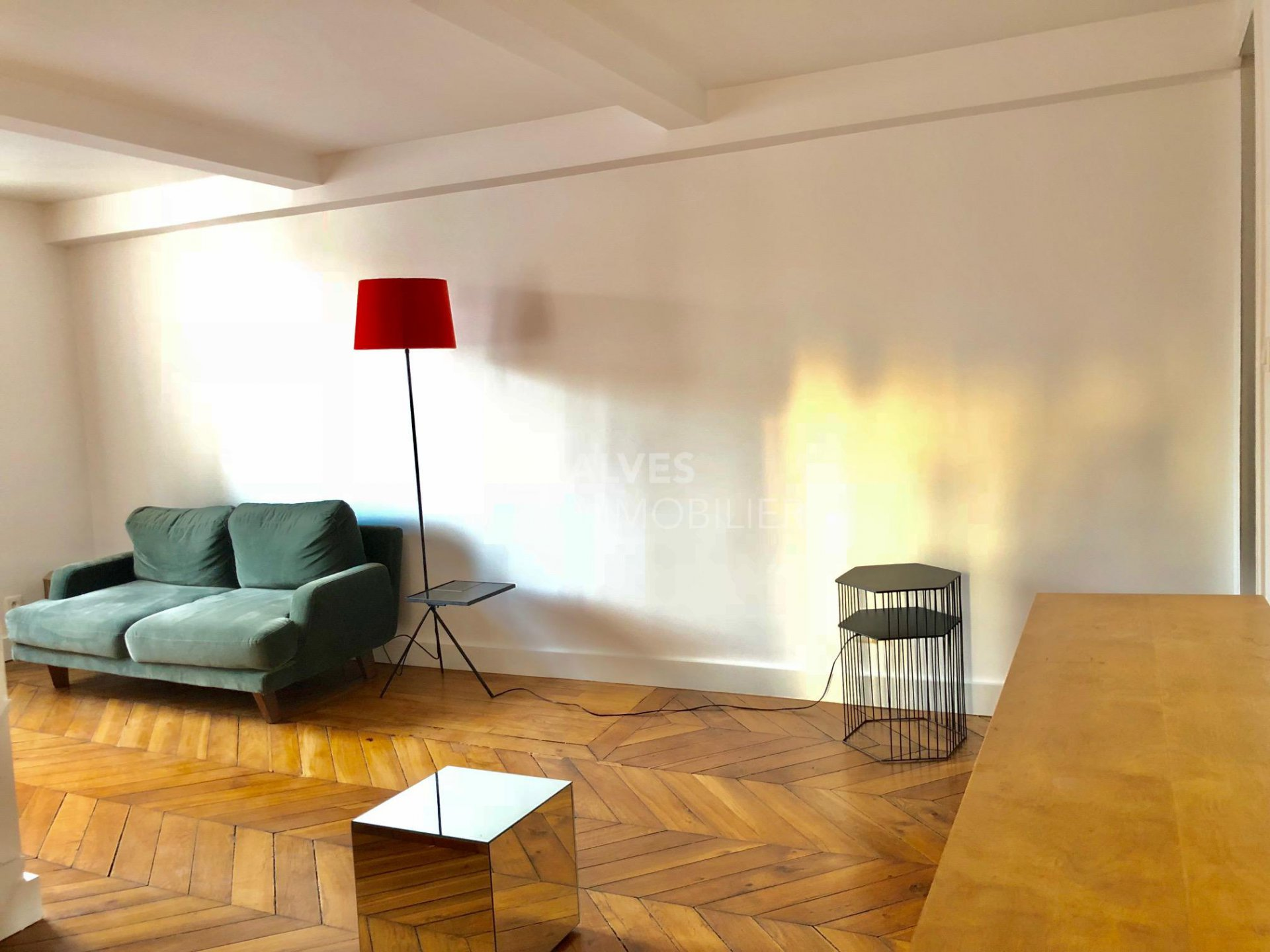 Location Appartement - Paris 10ème