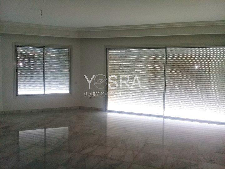 Appartement de luxe S+4 de 350 m² au lac 2