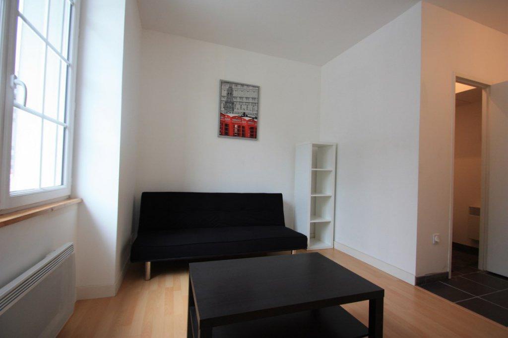 Rental Apartment - Pont-de-Buis-lès-Quimerch