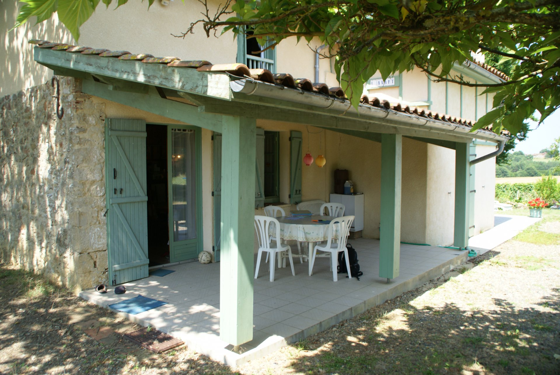 SOUS OFFRE Maison avec piscine et vue, Gers (Midi-Pyrenees)