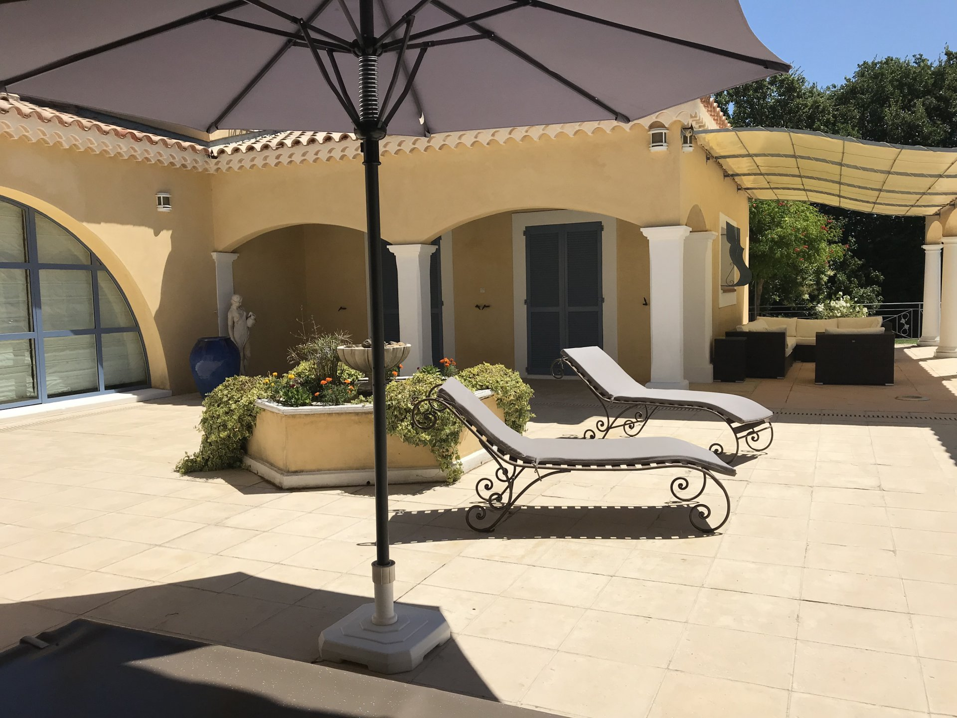 Sale Villa - Rognes