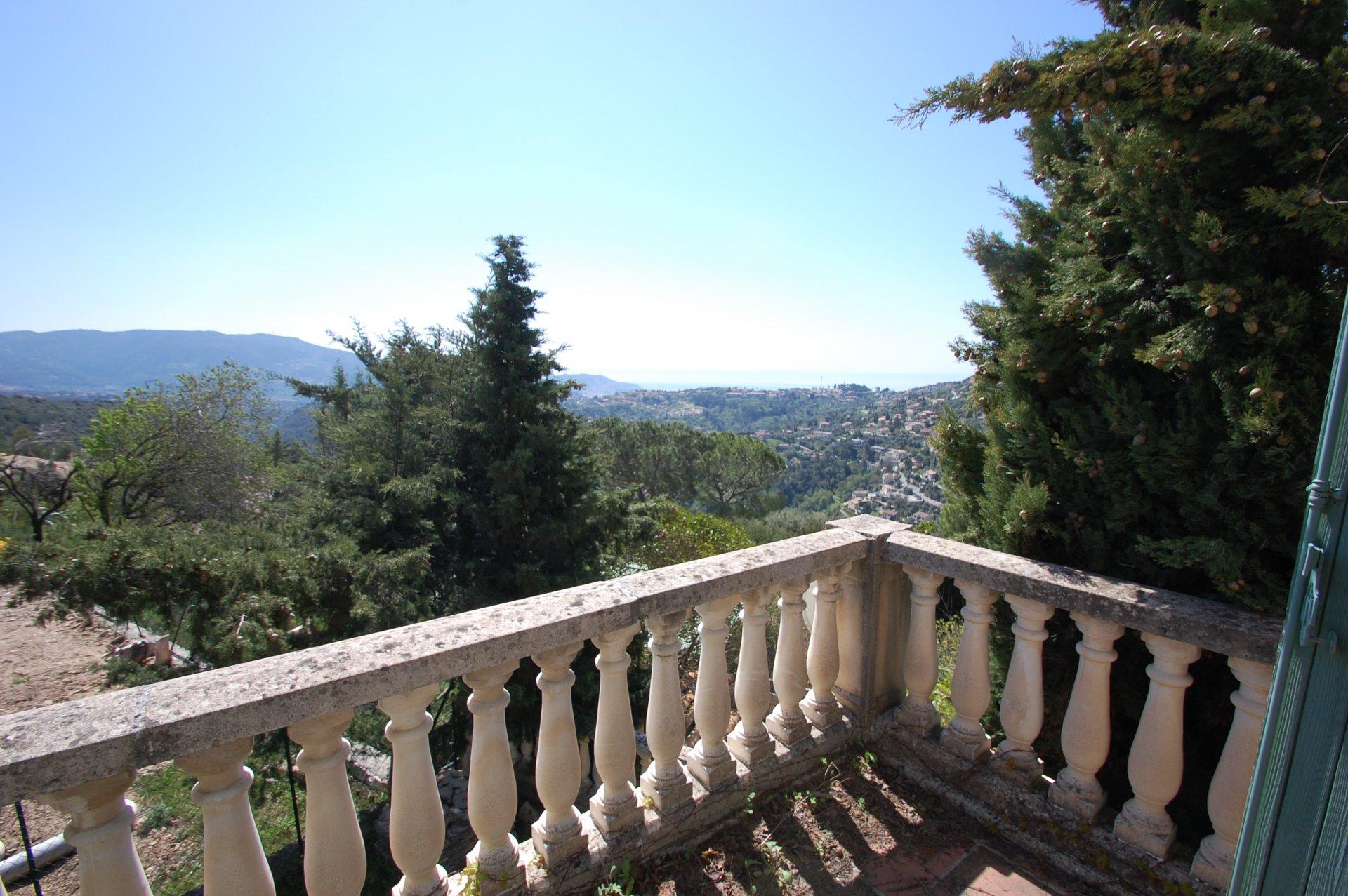 Sale Villa - Falicon