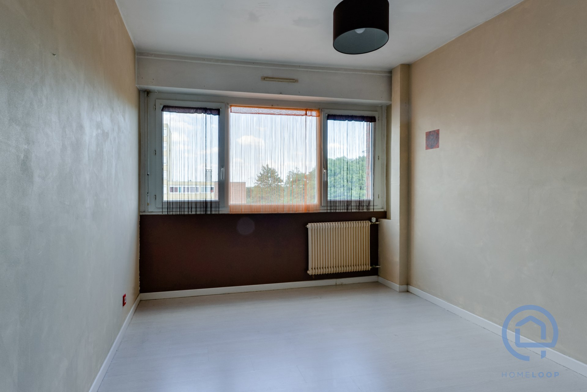 Vente Appartement - Ronchin