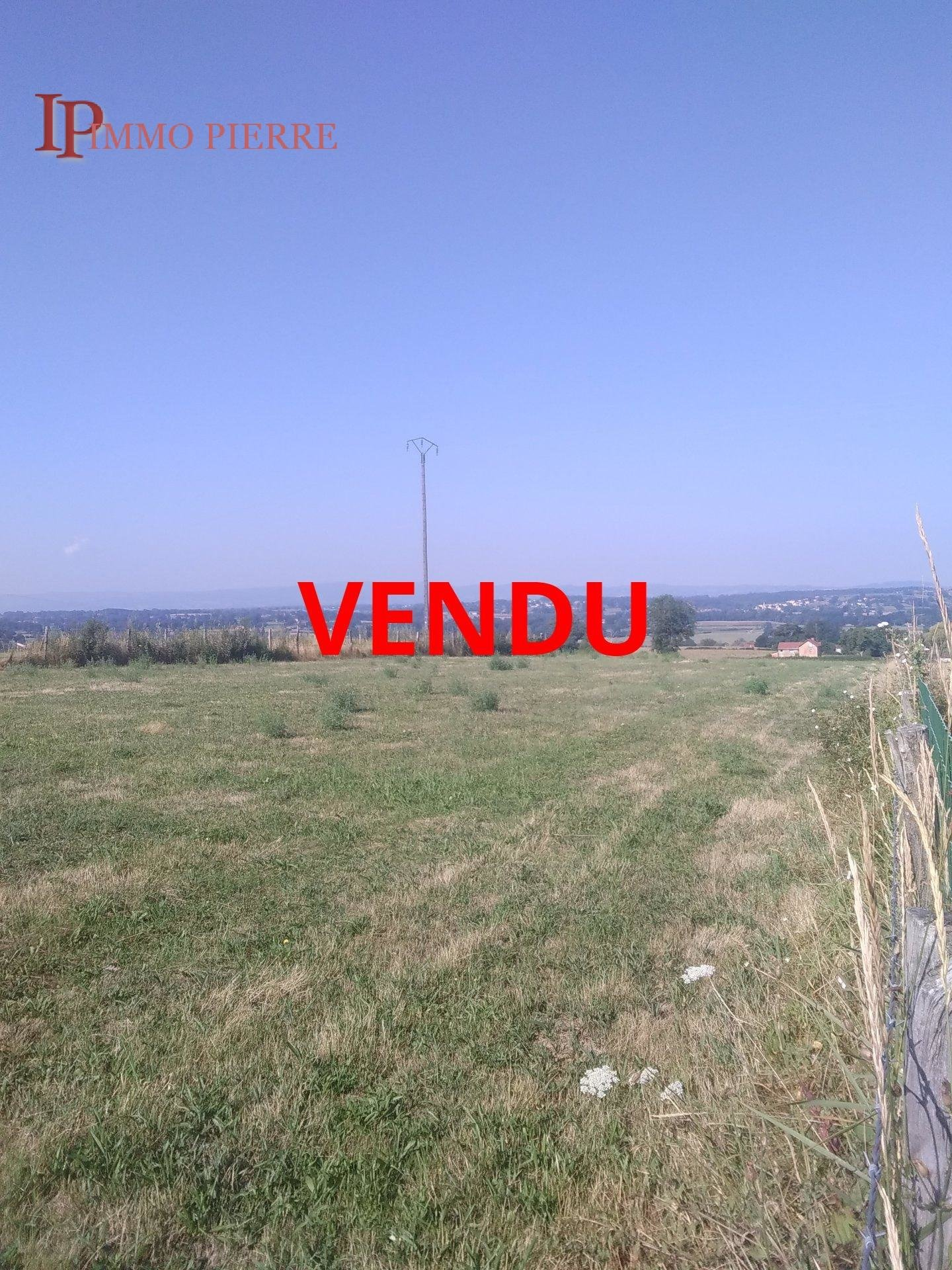 Sale Building land - Iguerande