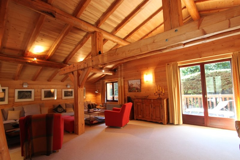 Chalet Chamonix Ski-in, ski-out! Rare!