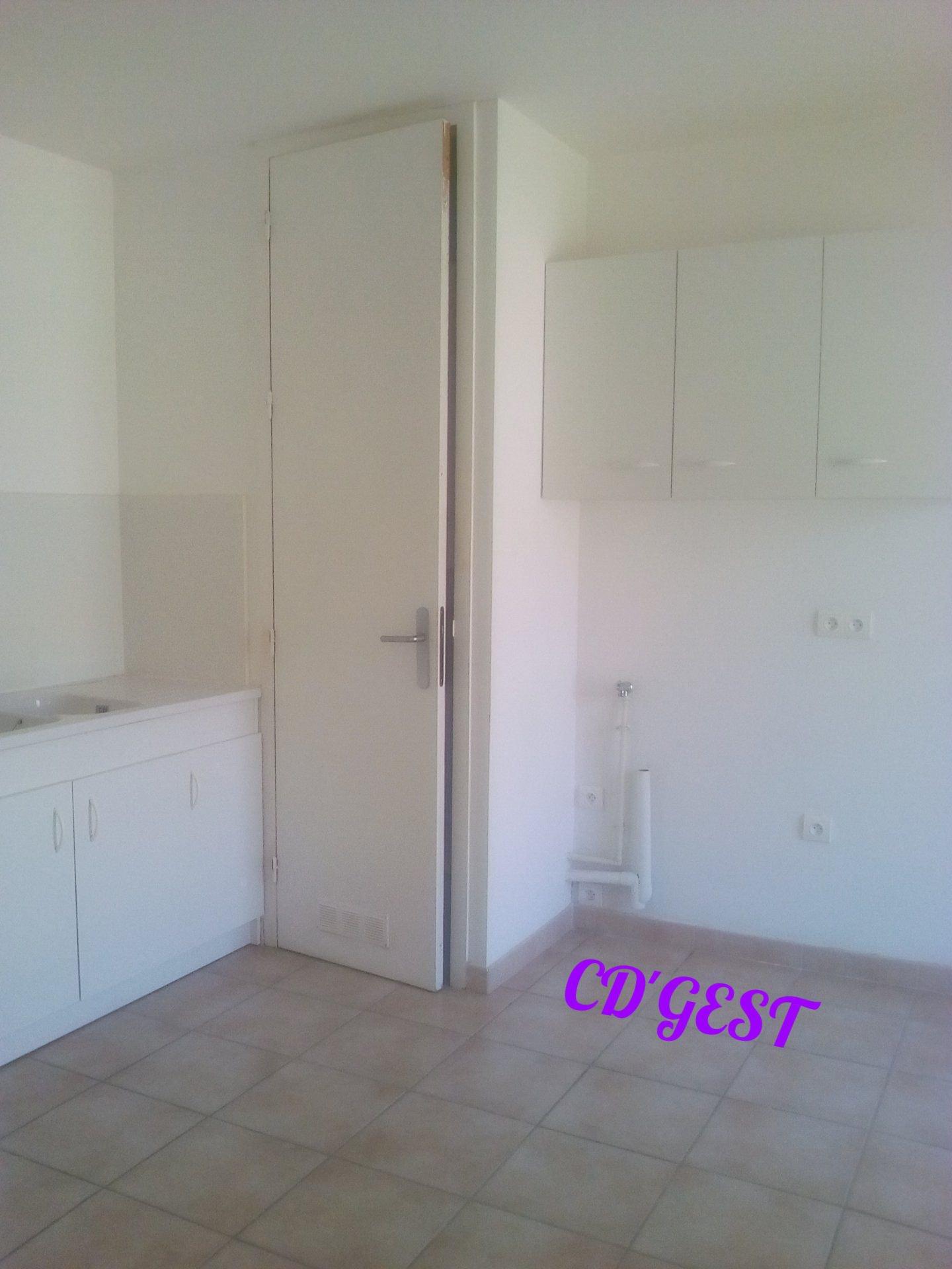 Montélimar, appartement de standing 100 m², 3 chambres
