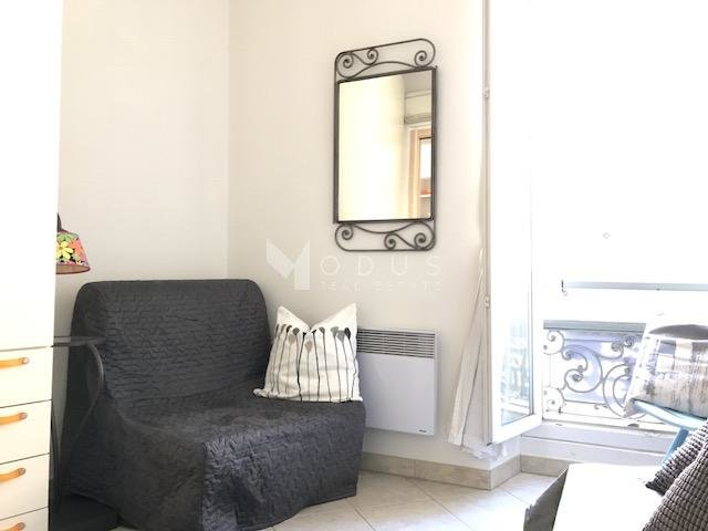 """Apartment in the """"Zone Piétonne"""", close to the sea and Place Massena"""
