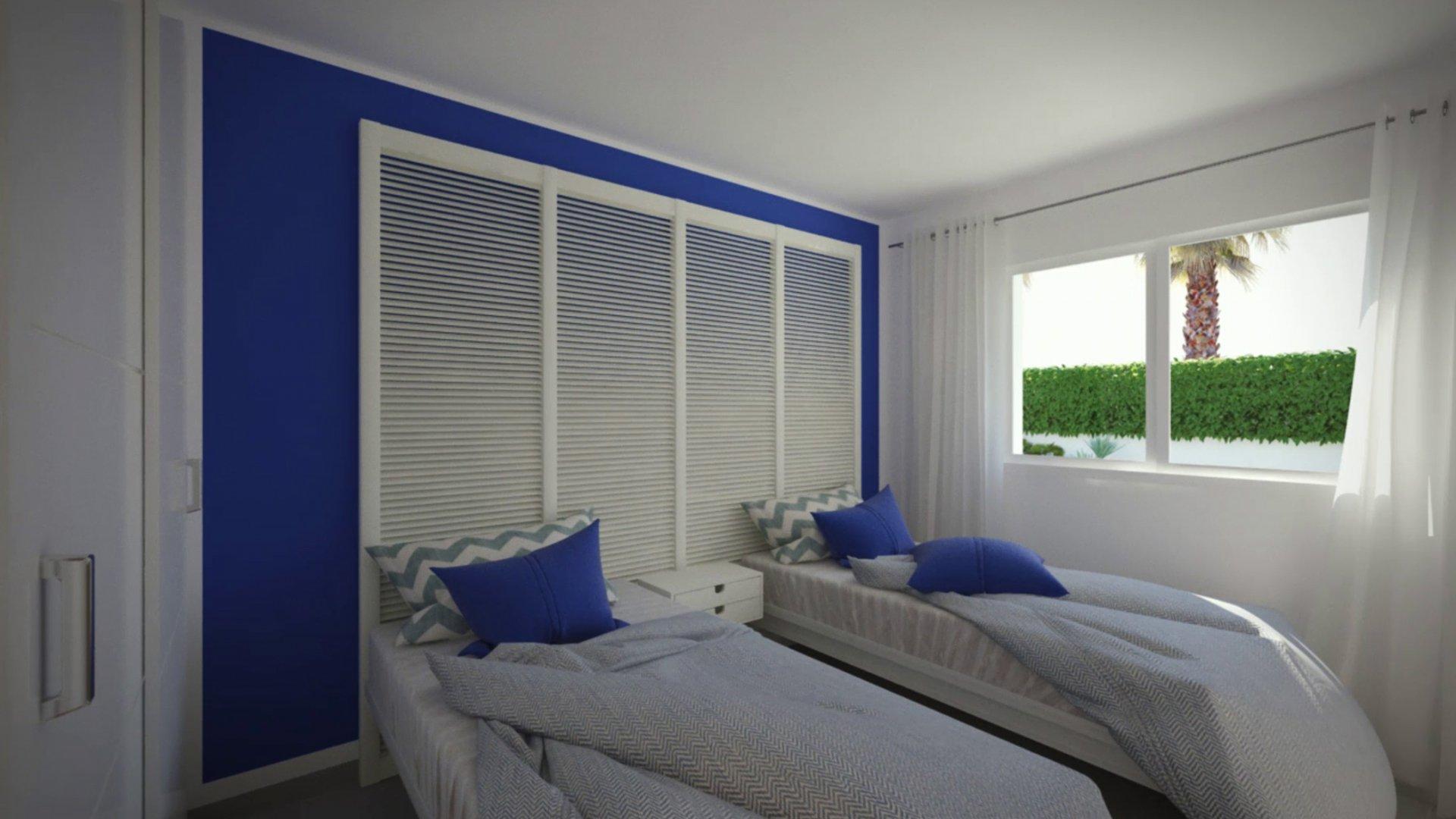 Vente Duplex - Hergla - Tunisie