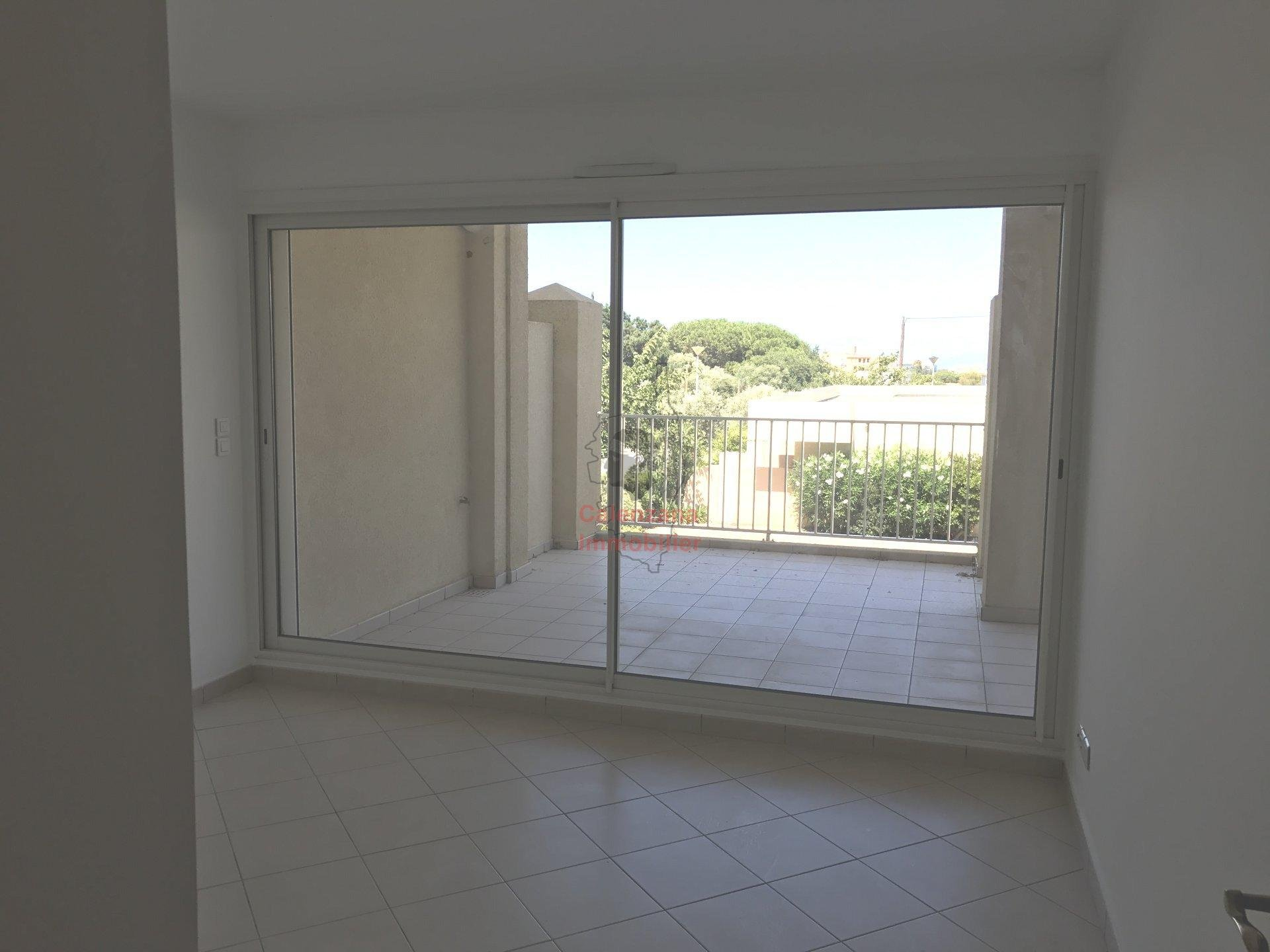 SUPERBE APPARTEMENT NEUF T3 / ILE ROUSSE