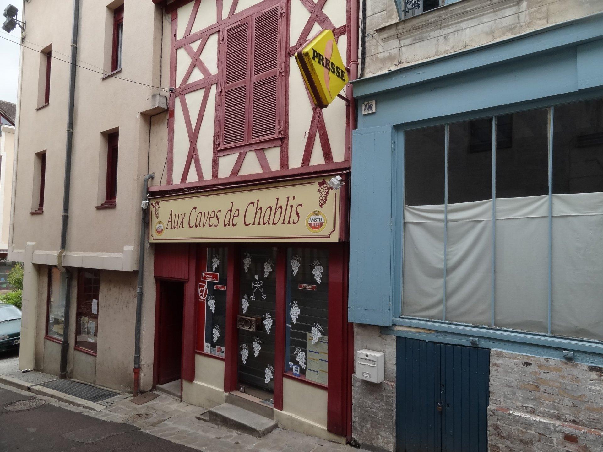 Sale Townhouse - Joigny
