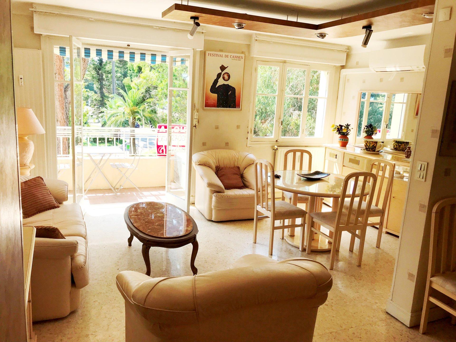 Vendita Appartamento - Cannes Plages du midi
