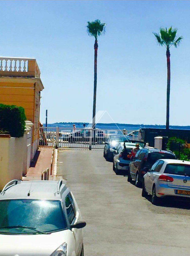 Vermietung Wohnung - Juan-les-Pins Bord de Mer