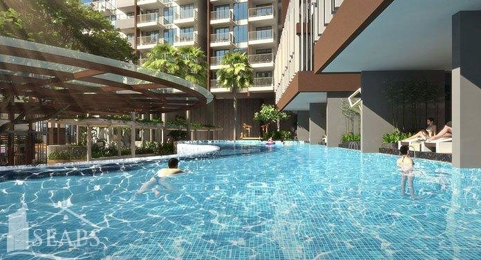 Sale Apartment Sihanoukville