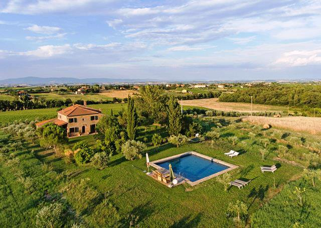 Vendita Casa - Montepulciano - Italia