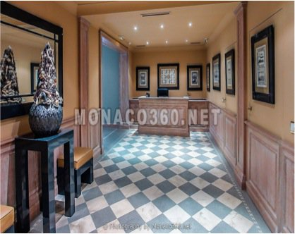 "Location 4P Fontvieille ""Le Cimabue"" 14 000€"