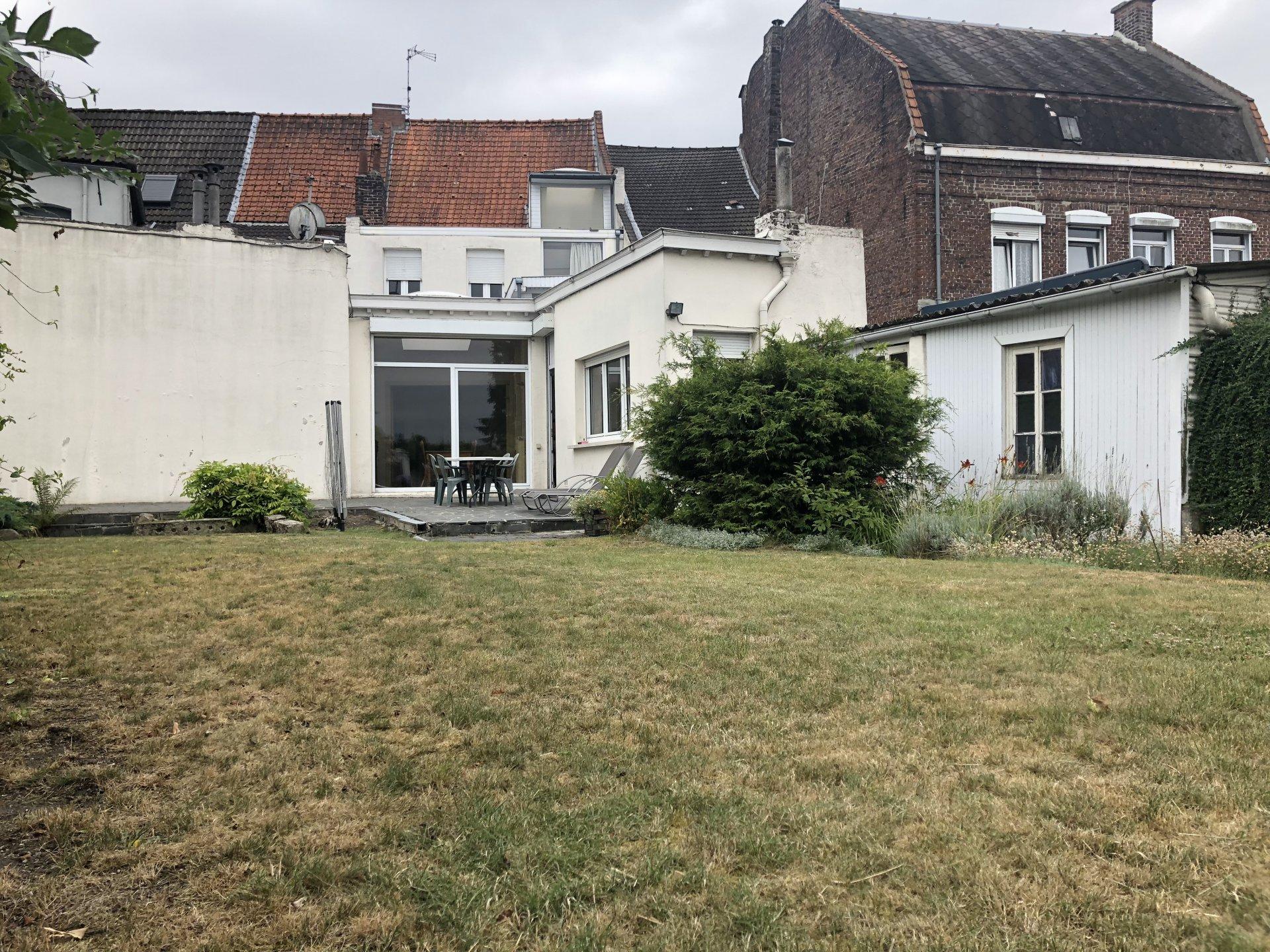 Sale Townhouse - Marchiennes