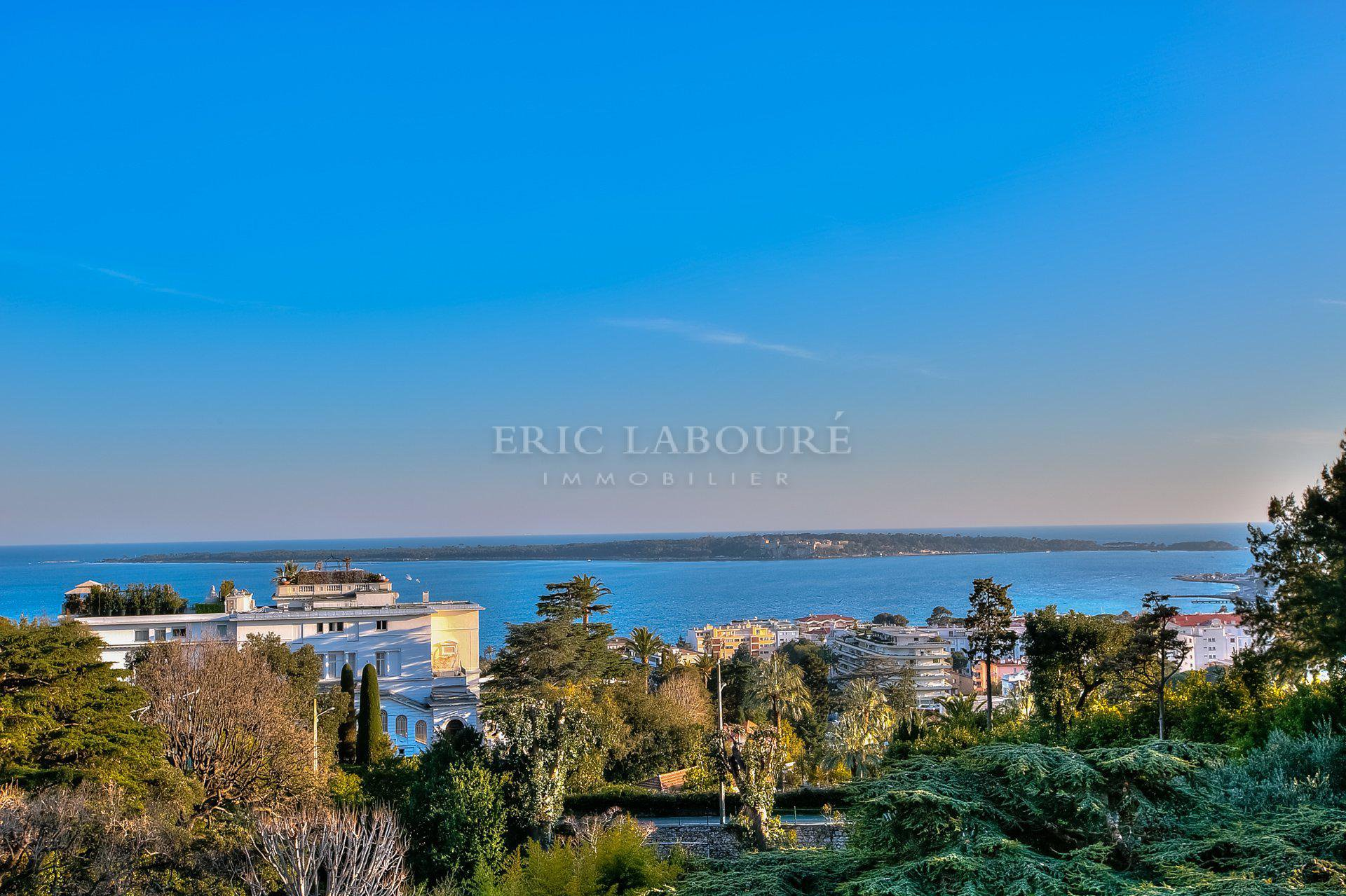 Sale Apartment Cannes Californie - top floor
