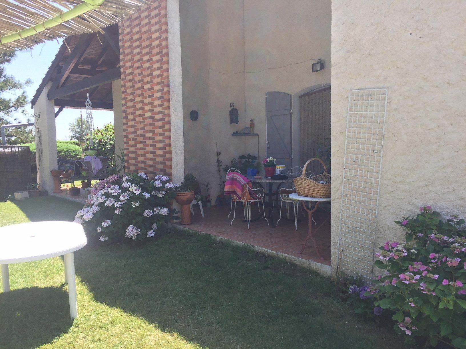 Villa Lavalette