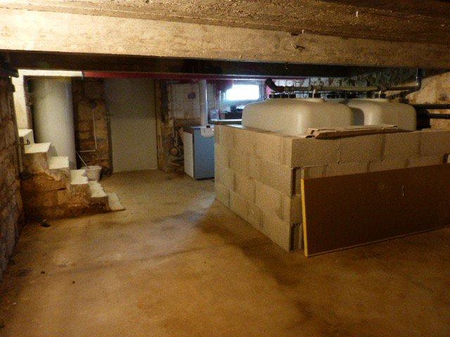 LONGPONT Maison F4 de 88 m²