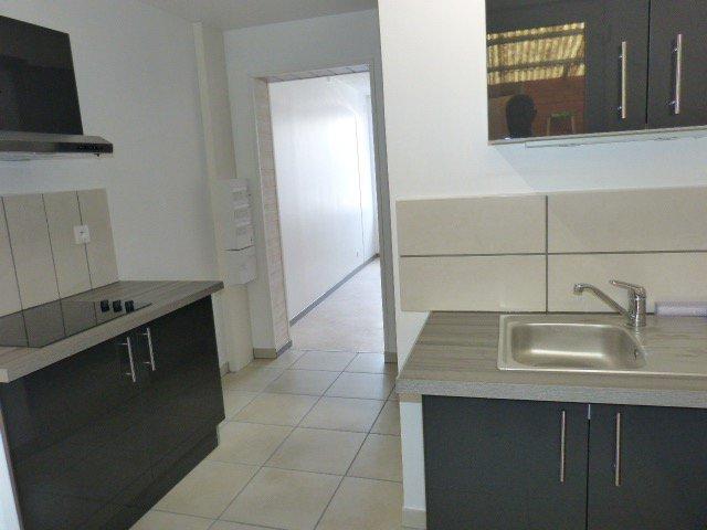 VILLERS-COTTERETS Appartement F2 de 40 m²