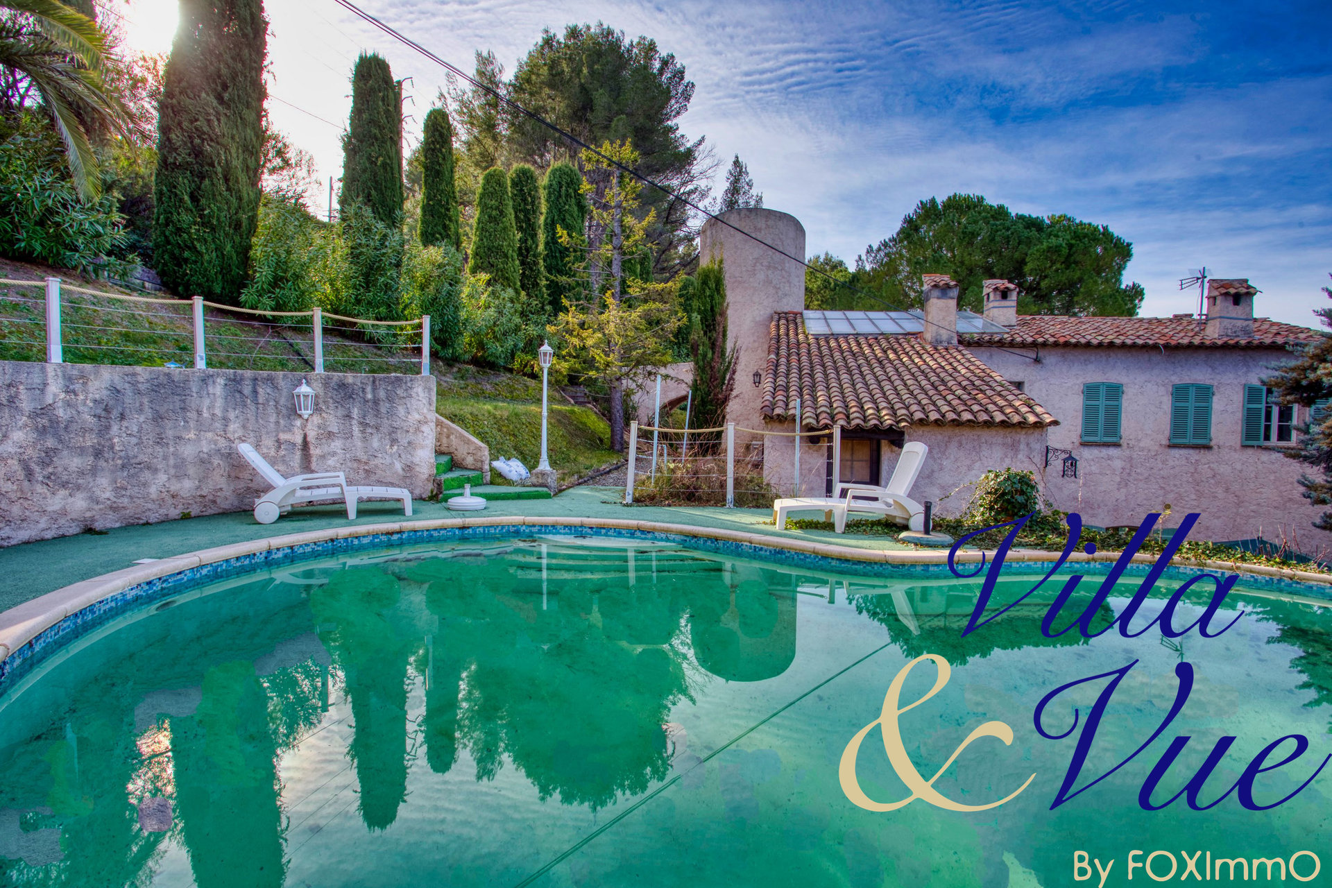 House to sell in Saint paul de vence