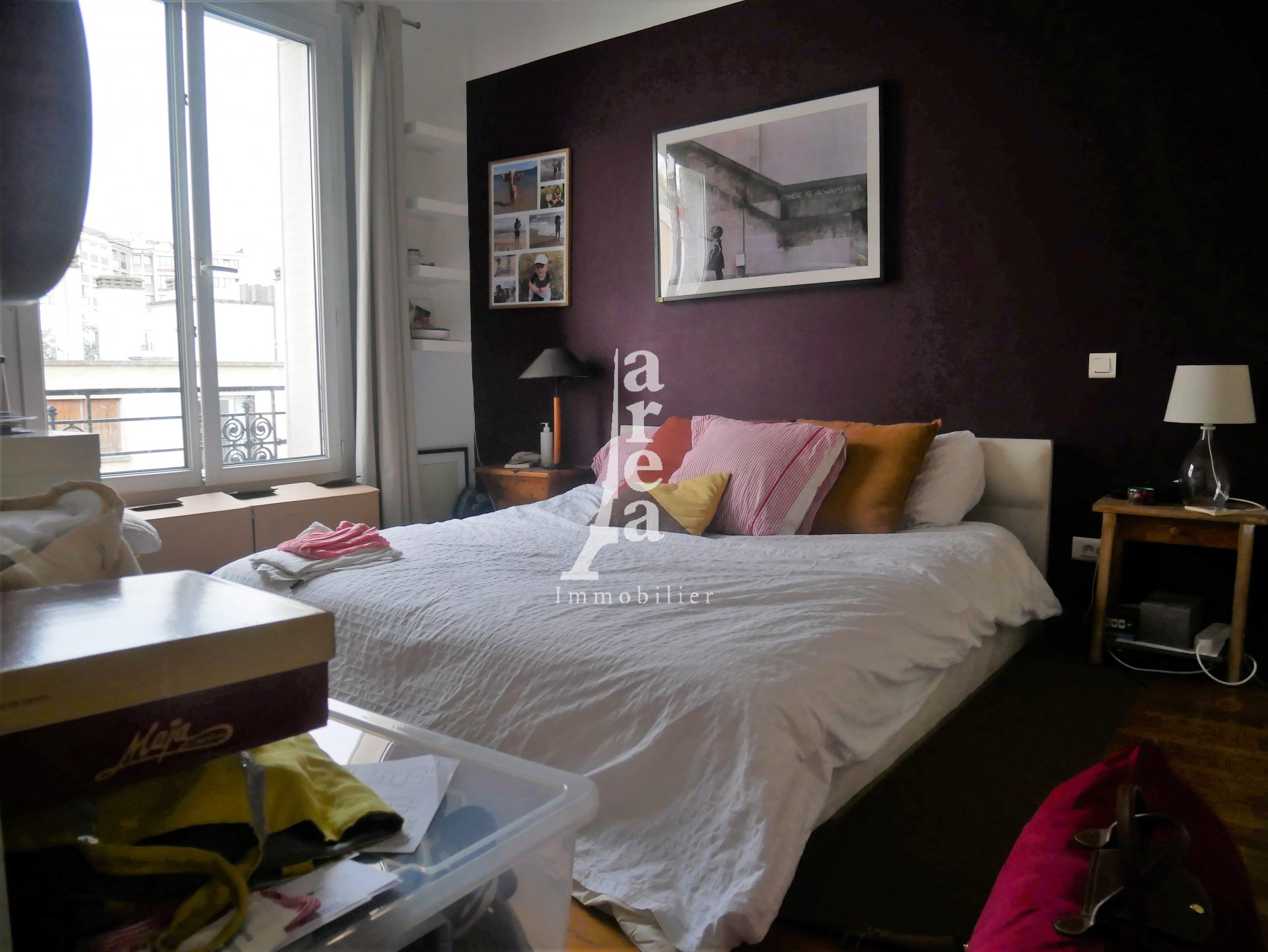 Sale Apartment - Boulogne-Billancourt
