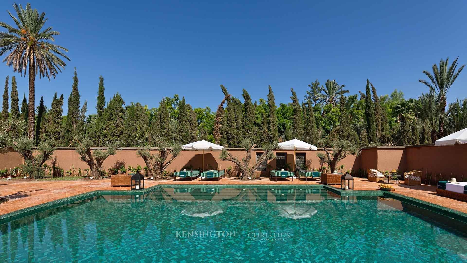 KPPM01046: Villa Azyr Luxury Villa Marrakech Morocco